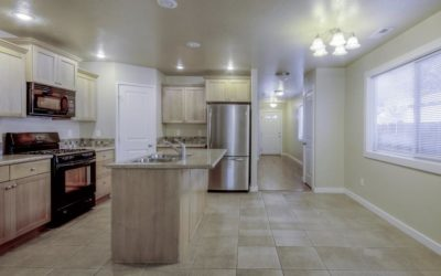 NEWLY REDUCED BOISE BENCH HOME!