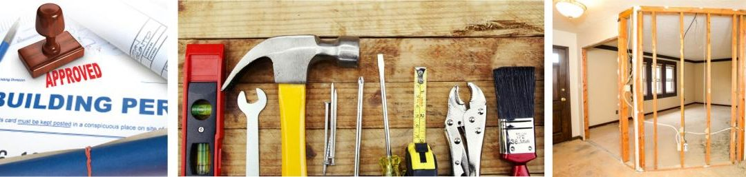 8 DIY HOME PROJECTS THAT REQUIRE A PERMIT.