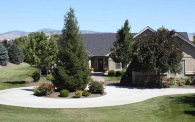 OPEN HOUSE IN EAGLE IDAHO