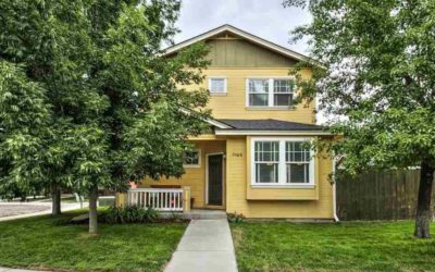 CHARMING NW BOISE HOME FOR SALE
