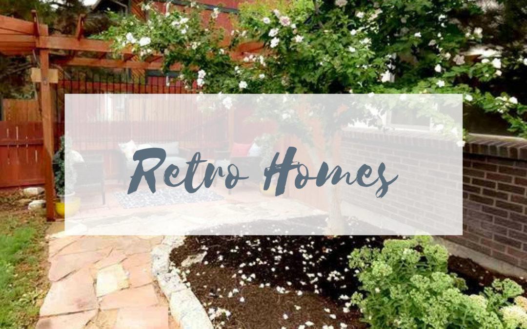 Retro Homes